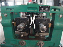 Hot-Rolled Steel Ball Skew Rolling Machine Assembly